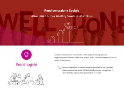 Moretti Consulting – Sito e Immagine coordinata