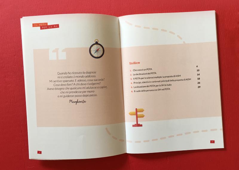 Pubblicazione - Il PDTA